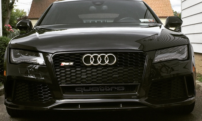 Marine Street Detailing - Long Island: Detail with Paint-Correction Service from Marine Street Detailing (45% Off)