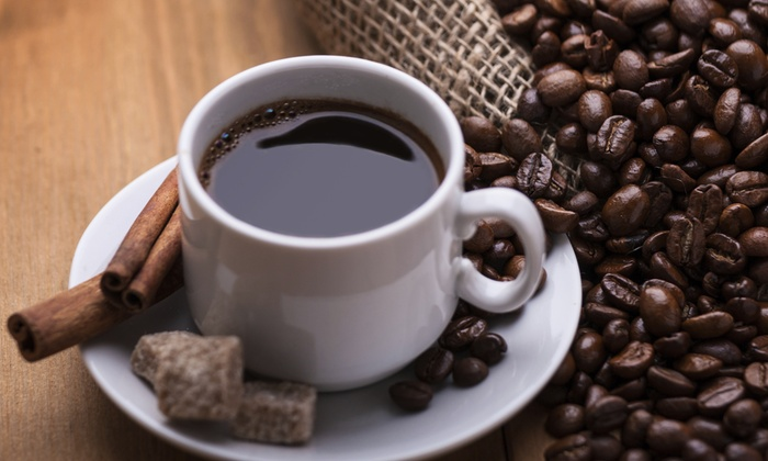 Zion International Group - Ventura County: $13 for $24 Worth of Hot Beverages — Zion International Group