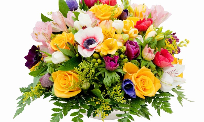 Erica's Blooming Inspiration - Ericas Blooming Inspirations: $60 for $100 Worth of Floral Arrangements at Erica's Blooming Inspiration
