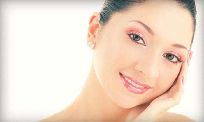 The Laser Cafe - Hillcrest: 20 or 40 Units of Botox at The Laser Cafe (Up to 55% Off)