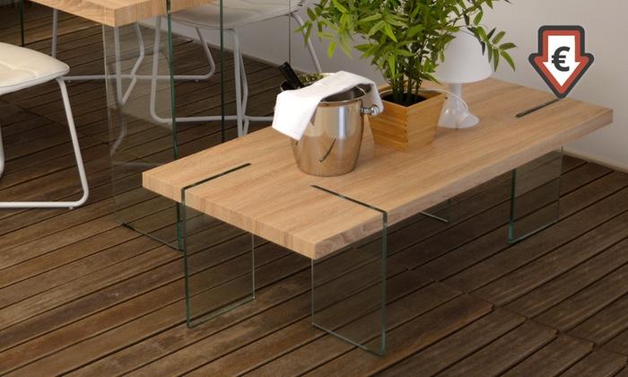 tavolini da salotto | groupon goods - Tavolini Da Salotto