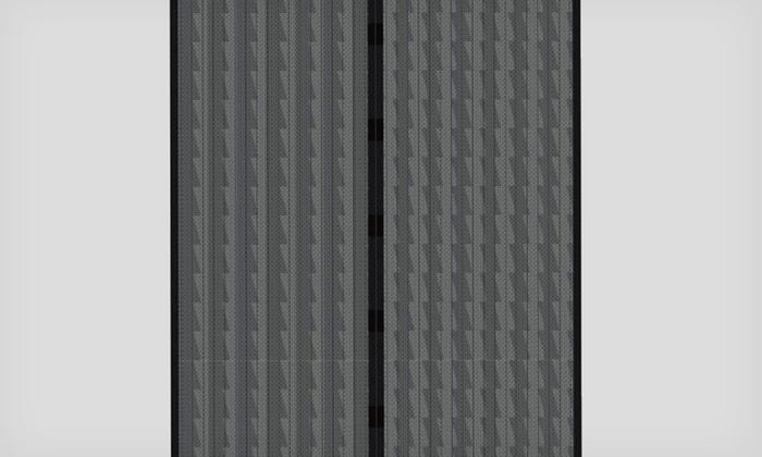 Magnetic Screen Door Groupon Goods