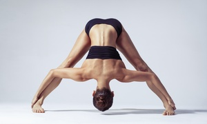 Bikram Yoga Chino Hills: $45 for One Month of Unlimited Classes at Bikram Yoga Chino Hills ($165 Value)