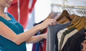 Panache Plus Size Consignment: Women's Clothing and Accessories at Panache Plus (57% Off)