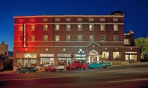 Historic Art-Deco Hotel in Central Arizona