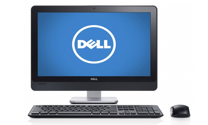 "Dell Inspiron One 2330 23"" 1080p HD All-In-One Touchscreen PC: Dell Inspiron One 2330 Touchscreen All-In-One PC (Manufacturer Refurbished). Free Shipping and Returns."