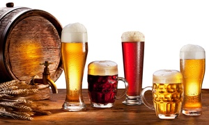 Vizual Coaching Academy: Online Brewing, Bartending and Mixology Courses for R249 Including Delivery (97% Off)