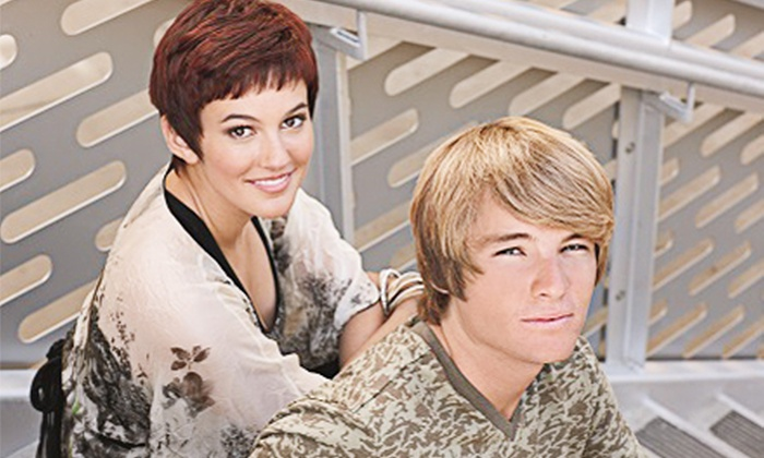 Supercuts - Multiple Locations: Haircut and Shampoo or Haircut, Conditioning, and All-Over Color at Supercuts (Up to 53% Off)