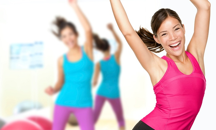Silhouettes for Women - Rosedale: 10 or 20 Drop-In Fitness Classes at Silhouettes for Women (Up to 87% Off)