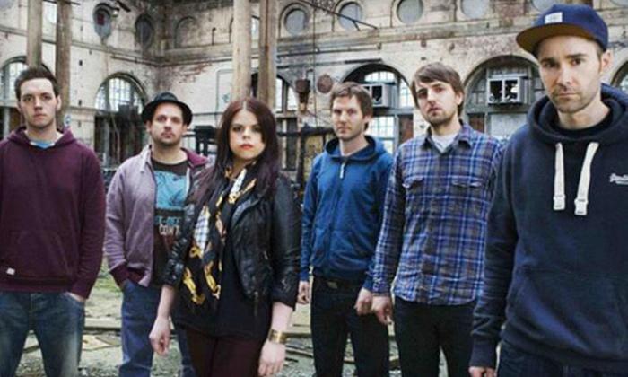 Scotland Presents the Caledonia Collective - Webster Hall: Scotland Presents the Caledonia Collective at The Studio at Webster Hall on Saturday, April 6 (Up to 64% Off)