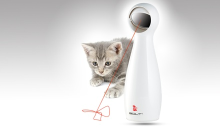 FroliCat Bolt Interactive Laser Light