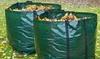 Garden Waste Storage Bags