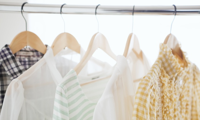 Classy  Dry Cleaners - Upper East Side: Dry Cleaning from Classy Dry Cleaners (50% Off)