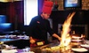 Sumo Japanese - Northwest Side: $15 for $30 Worth of Japanese Cuisine at Sumo Japanese Steakhouse