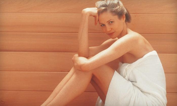 PerSauna - Redondo Beach: One or Three 40-Minute Infrared-Sauna Sessions at PerSauna (Up to 60% Off)