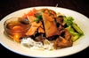 Andy Nguyen Vegetarian - Curtis Park: Vegetarian Cuisine at Andy Nguyen Vegetarian (Up to 33% Off). Two Options Available.