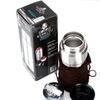 Stainless Steel Food Jugs and Vacuum Flasks
