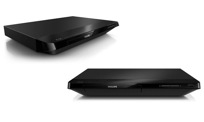Philips bdp2100 hookup