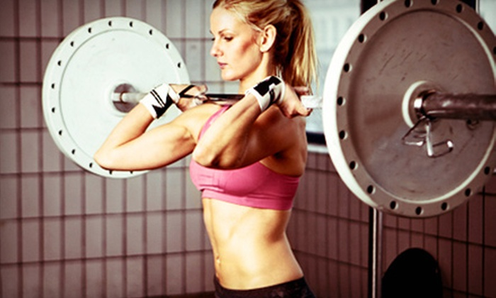 CrossFit ASAP - Dixon: $45 for One Month of Unlimited Classes at CrossFit ASAP ($150 Value)
