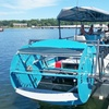 Up to 43% Off Cycleboat Tour