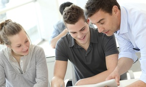 CREC: Up to 55% Off Technology Workshops at CREC