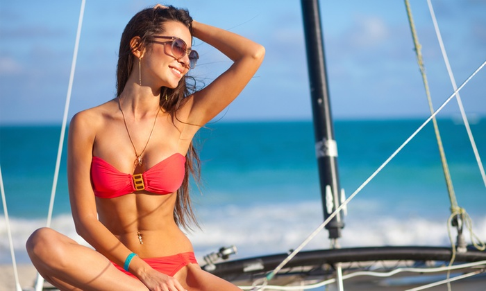 Dr. Turek's Wellness Center - Mission Viejo: One or Two Brazilian or Playboy Bikini Waxes at Dr. Turek's Wellness Center (Up to 61% Off)