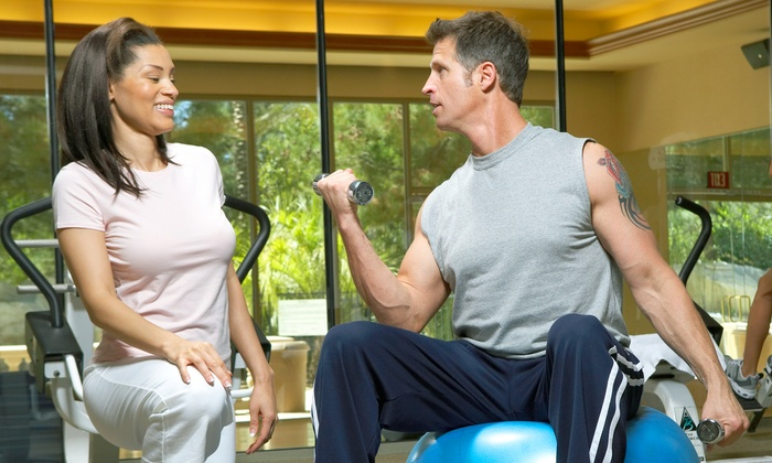 Elite body sculpting - Sunny Isles Beach: $275 for $500 Worth of Services at Elite Training by Serge
