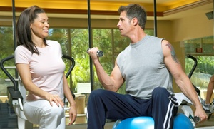 Elite body sculpting: $275 for $500 Worth of Services at Elite Training by Serge