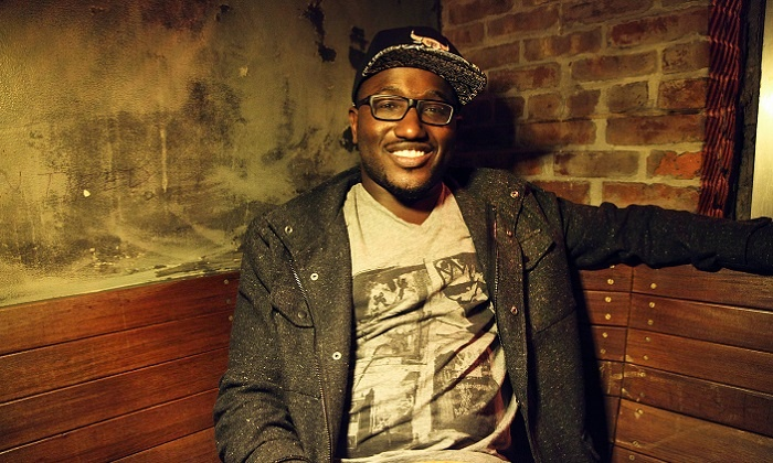 Hannibal Buress - Egyptian Room at Old National Centre: Hannibal Buress at the Egyptian Room at Old National Centre on Friday, October 10 at 7:30 p.m. (Up to 44% Off)