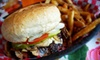 Half Off Burgers and Malts at Dick's Drive-In & Dairy-Dip