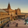 ✈ Madrid o Siviglia 4*: volo e Hotel. Anche Natale