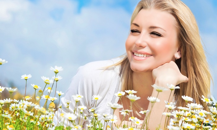 New Leaf Hyperbarics - Multiple Locations: Massage, Hyperbaric-Chamber Session, or Both at New Leaf Hyperbarics (Up to 73% Off)