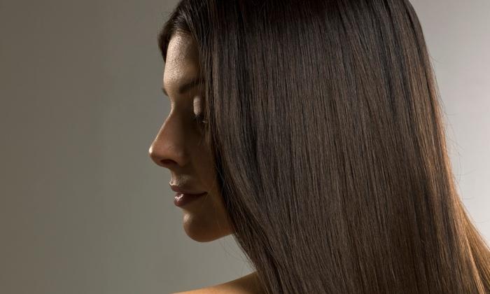 De Lis Salon - Manhasset: Up to 45% Off Haircut & Styling — De Lis Salon