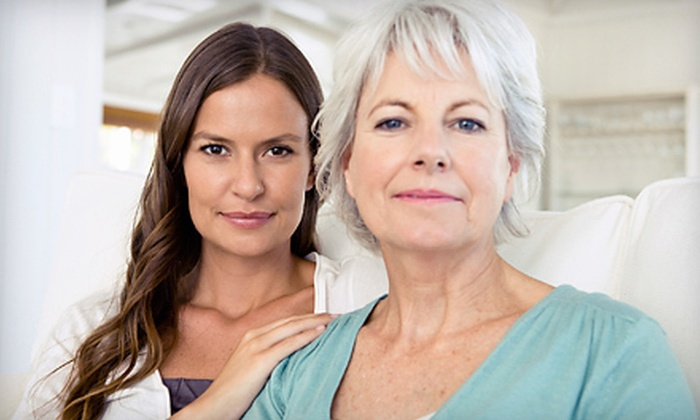 Sierra Tahoe Wellness Center - South Meadows: $175 for a Breast-Cancer Screening at Sierra Tahoe Wellness Center ($350 Value)