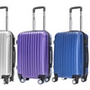 English Laundry Carry-On Stripe Groove Luggage