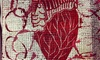 Artery Press - South Kennedy Tract: $248 for $450 3 Woodblock Printmaking Classes — ARTERY PRESS