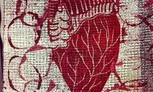 Artery Press: $248 for $450 3 Woodblock Printmaking Classes — ARTERY PRESS