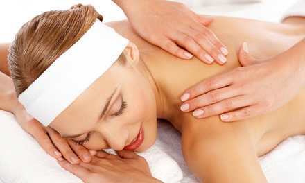 $59 for a Chiropractic Stress Analysis with Massage at Active Life Healing Center (Up to $362.50 Value)