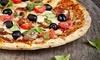 Planet (Venezia) - Venezia: Menu pizza dalla carta e birra per 2 o 4 persone al ristorante Planet, vicino piazza San Marco (sconto fino a 60%)