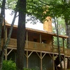 Log Cabins in Great Smoky Mountains