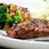10% Off Purchase of 2 Entrees