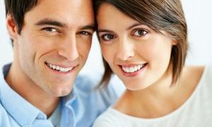 M2 Clinic: Pakiet stomatologiczny: piaskowanie, skaling, fluoryzacja i przegląd stomatologiczny za 79,99 zł i więcej w M2 Clinic