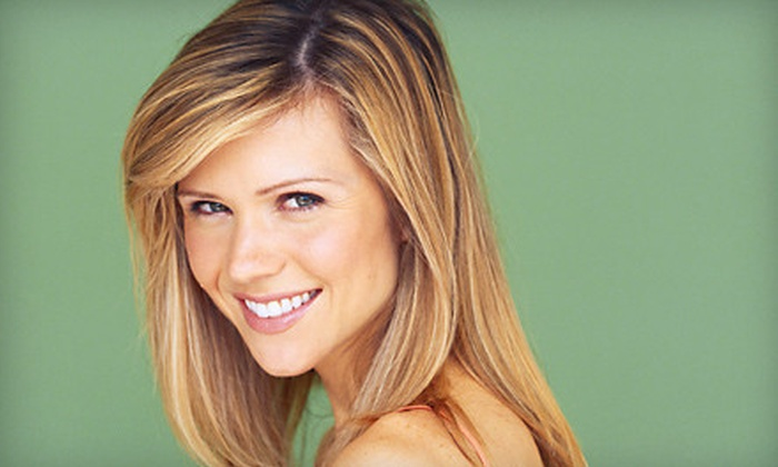 Amanda Walter at Ultimate Image Salon - Lewis Center: $99 for a Brazilian Blowout from Amanda Walter, at Ultimate Image Salon in Lewis Center ($200 Value)