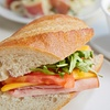 Up to 50% Off Deli Food at A Taste of Jersey