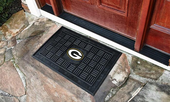 nfl outdoor mat nfl outdoor mat