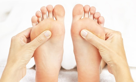 Foot Assessment With Computerised Gait Analysis for €25 at Spring in Your Step