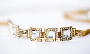 Paramount Jewelers: $63 for $114 Worth of Jewelry — PARAMOUNT JEWELERS
