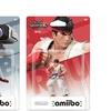 Ryu or R.O.B. amiibos for Wii U (Preorder)