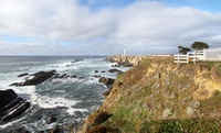 19th-Century B&B along Mendocino Coast