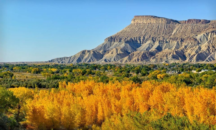 Grand Vista Hotel - Grand Junction: One- or Two-Night Stay at Grand Vista Hotel in Grand Junction, CO